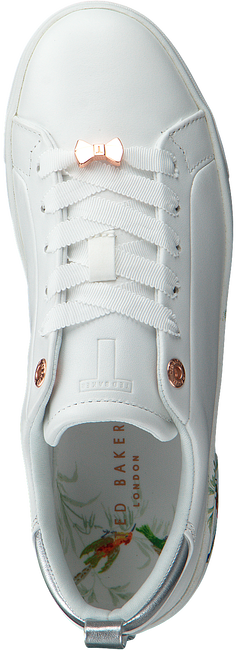 Weiße TED BAKER Sneaker ROULY - large