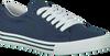 Blaue POLO RALPH LAUREN Sneaker HARRISON - small