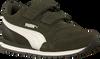 Grüne PUMA Sneaker ST RUNNER V2 SD PS - small