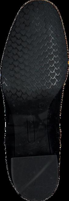 Schwarze NOTRE-V Stiefeletten 44137  - large