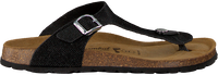 Black WARMBAT shoe SCHLOBBERG JUANPOVEDA  - medium