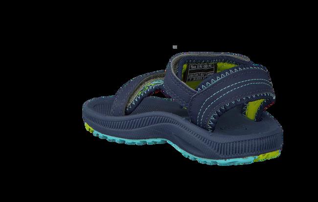 Blaue TEVA Sandalen PSYCLONE 2 1001701 - large