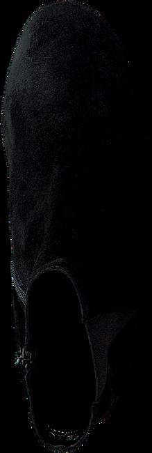 Schwarze GABOR Stiefeletten 812 - large