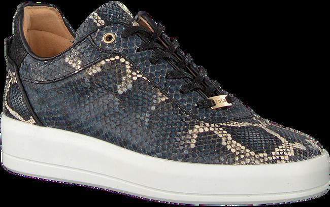 Blaue FRED DE LA BRETONIERE Sneaker 101010060  - large