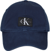 Blaue CALVIN KLEIN Kappe J MONOGRAM CAP W - small