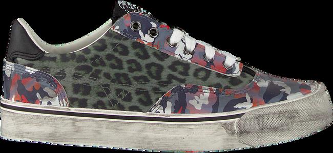 Graue DIESEL Sneaker S-FLIP LOW W - large