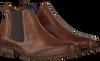 Cognacfarbene OMODA Chelsea Boots 730 - small