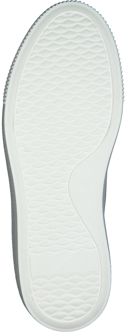 Weiße OMODA Sneaker low M08101 206 0001  - large