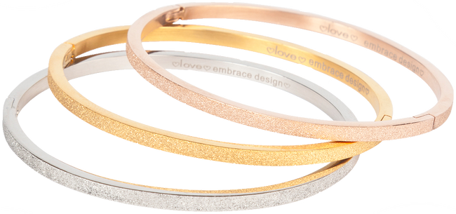 Silberne EMBRACE DESIGN Armband CHARLOTTE - large