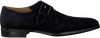 Blaue GIORGIO Business Schuhe 38201  - small