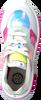 Weiße BRAQEEZ Sneaker low BRITT BALE  - small