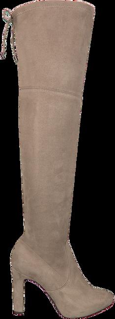 Taupe UNISA Overknees PALMA  - large