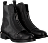 Schwarze VIA VAI Stiefeletten 5105018 - small