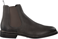 Graue GOOSECRAFT Chelsea Boots CHET CHELSEA  - medium