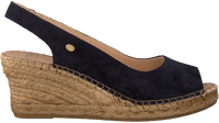 Blaue FRED DE LA BRETONIERE Espadrilles 153010083  - medium