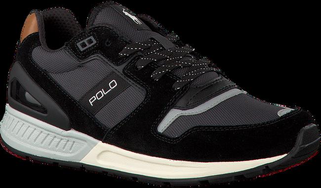Schwarze POLO RALPH LAUREN Sneaker TRAIN100 - large