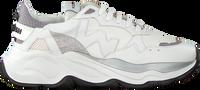 Weiße WOMSH Sneaker low VEGAN FUTURA  - medium
