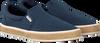 Blaue GANT Espadrilles FRESNO 18678392 - small