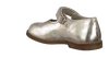 Goldfarbene CLIC! Ballerinas CX1102 - small