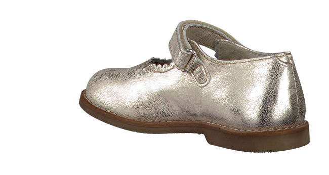 Goldfarbene CLIC! Ballerinas CX1102 - large