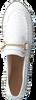 Weiße FRED DE LA BRETONIERE Espadrilles 152010081  - small