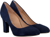 Blaue UNISA Pumps UMIS - small