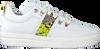 Weiße NUBIKK Sneaker low YEYE MAZE WOMEN  - small