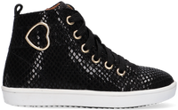 Schwarze TON & TON Sneaker high HANZEL  - medium
