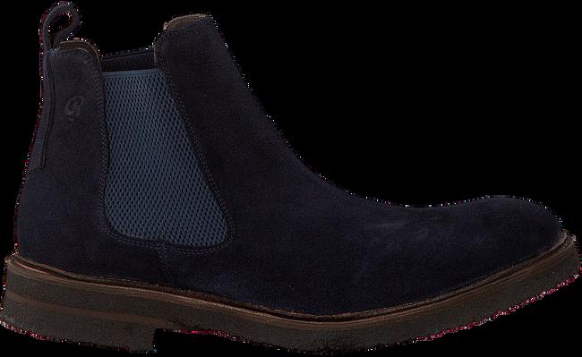 Blaue GREVE Chelsea Boots 1405 - large