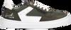 Grüne BULLBOXER Sneaker low AOP004E5L  - small