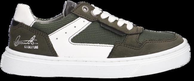 Grüne BULLBOXER Sneaker low AOP004E5L  - large