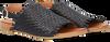 Schwarze TANGO Sandalen MILA  - small