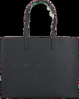 Schwarze TED BAKER Shopper SUKICON  - medium