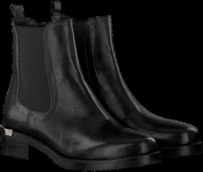 Schwarze VIA VAI Chelsea Boots 4902054-01 - large