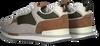 Mehrfarbige/Bunte THE HOFF BRAND Sneaker low WASHINGTON  - small
