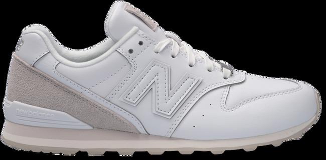 Weiße NEW BALANCE Sneaker low WL996  - large