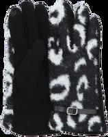 Schwarze Yehwang Handschuhe SPOTTED  - medium