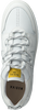 Weiße NUBIKK Sneaker YEYE ARJUN  - small