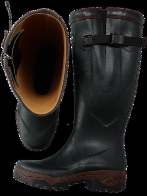 Bronzefarbene AIGLE Sneaker low PARCOURS 2 VARI WMN  - large