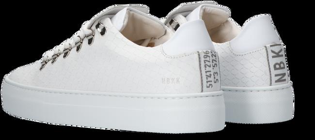 Weiße NUBIKK Sneaker JAGGER JOE CLASSICS  - large