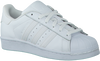 Weiße ADIDAS Sneaker SUPERSTAR FOUNDATION - small