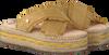Gelbe FRED DE LA BRETONIERE Espadrilles 152010101  - small
