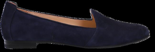 Blaue NOTRE-V Loafer 43576  - large