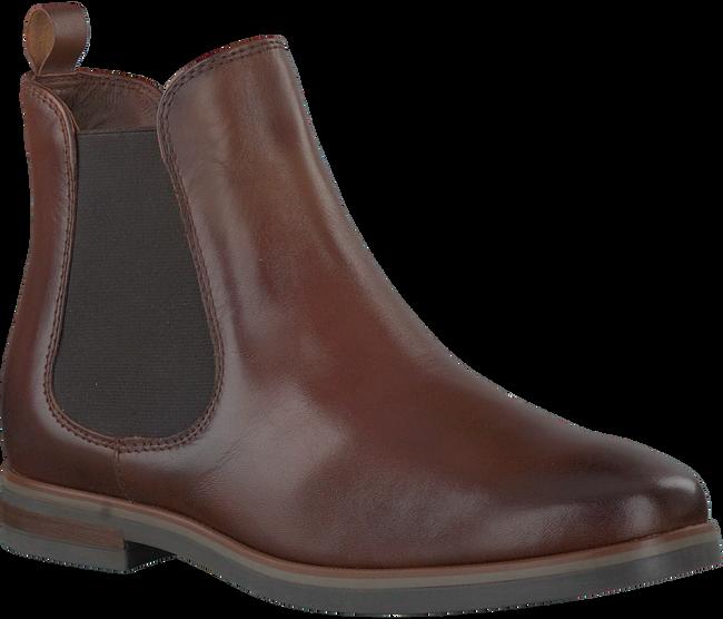 Cognacfarbene OMODA Chelsea Boots 54A-005 - large