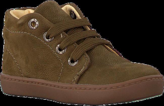 Grüne SHOESME Sneaker high FL20W001  - large