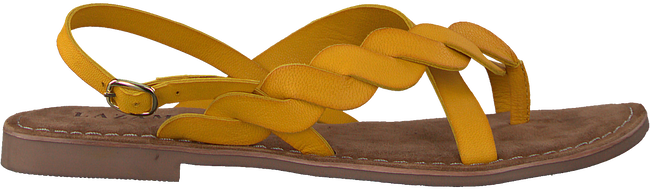 Gelbe LAZAMANI Sandalen 75.630  - large