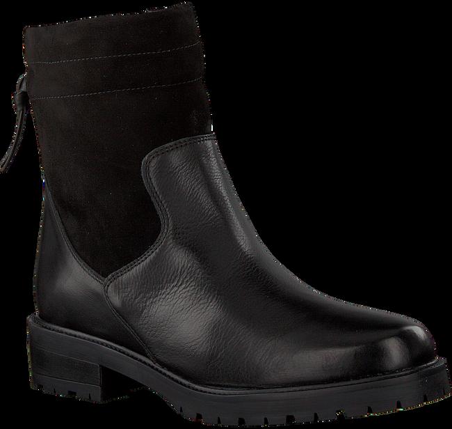 Schwarze OMODA Ankle Boots 44535  - large