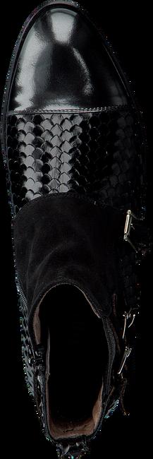Schwarze PERTINI Stiefeletten 182W15205D1 - large