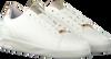 Weiße REHAB Sneaker low ZIYA NVD LIZARD  - small