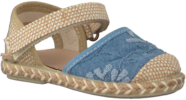 Blaue BUNNIES JR Sandalen SUMMER SWEET  - large